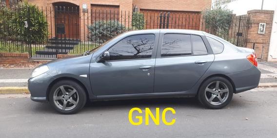 Renault Symbol Authentique 1.6 Pack I Gnc