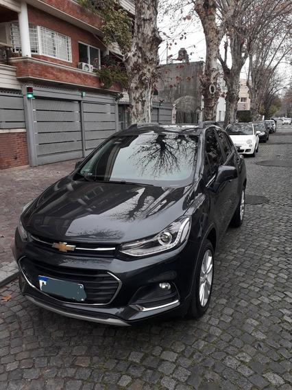 Chevrolet Tracker Ltz + Linea Nueva