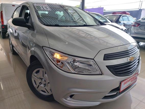 Chevrolet Prisma 1.0 Joy 4p 2018 Veiculos Novos
