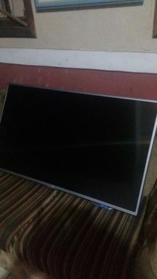 Smart Tv LG 42 Mod Lb5800 (tela Quebrada Para Uso De Peças)