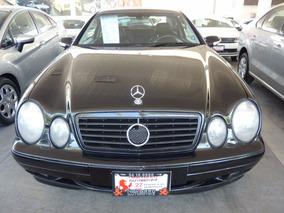Mercedes Benz Clk 2002