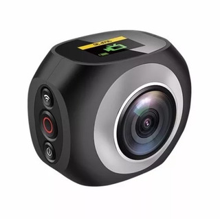 Camara Full Hd 360 Sport Go Action Pro Wifi Kanji + Remoto
