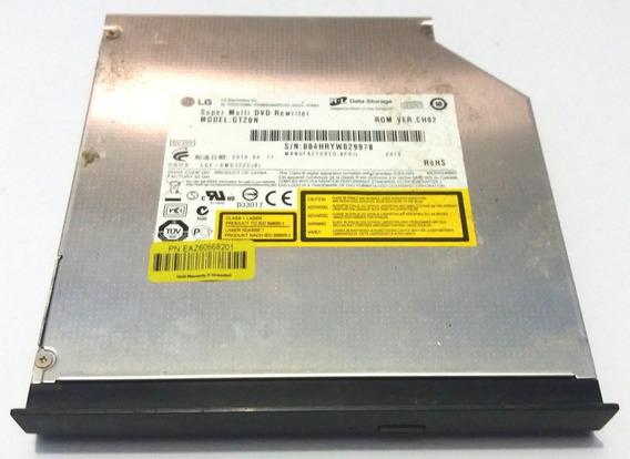 Gravador Dvd Notebook Lg R460 B56