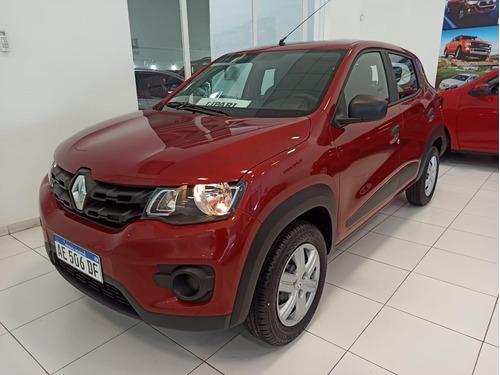 Renault Kwid Zen 1.0 Con 30kms 2020 0km