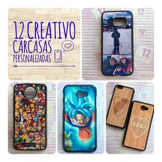 Funda Personalizada iPhone Xi 11 - Pro Carcasa Premium Tpu