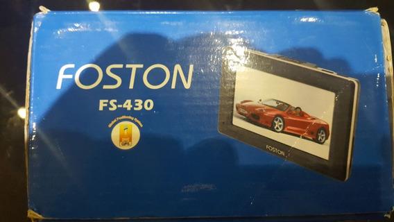 Gps Foston Fs 430