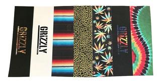 Lijas De Skate Grizzly Usa Originales - Envíos.