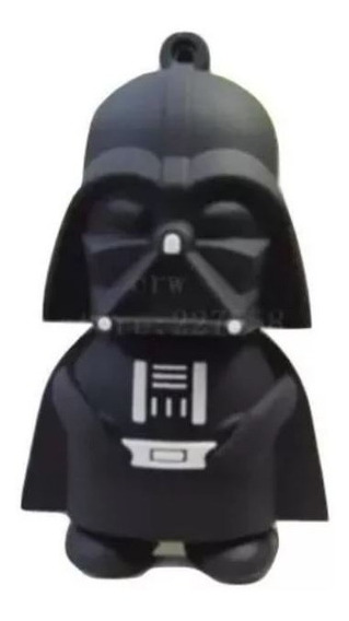 Pen Drive Star Wars Dart Vader 4gb