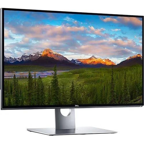 Monitor Dell De 31.5 Polegadas E Resolução De 8k Up3218k