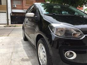 Volkswagen Up! 1.0 Black Up! 75cv 2014