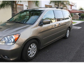 Honda Odyssey 3.5 Touring Minivan Cd Qc Dvd At 2009