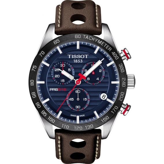 Reloj Tissot Hombre T100.417.16.041.00 Original Importado