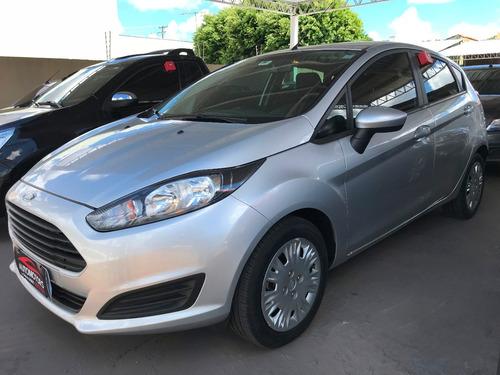 Ford Fiesta 1.5 Se Flex 5p