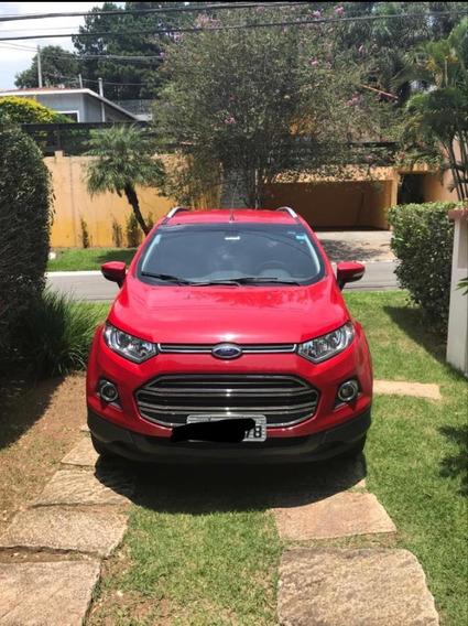 Ford Ecosport 2.0 2015 Titanium