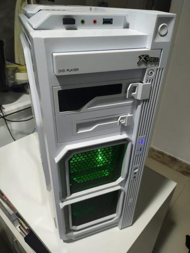 Computador I5 4ª Geração, 8gb, Gtx 1050 Ti 4gb