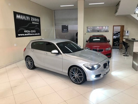 Bmw 118i 1.6 16v Turbo, Fff0704
