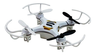 Mini Drone Dron Flyer 2.4ghz 6 Axis Gyro-turb Económico