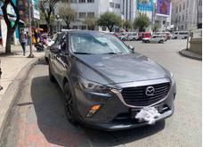 Mazda Cx3 Cx3 2017 2.0 Mt