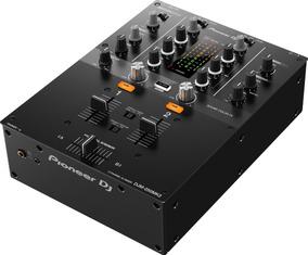 Mixer Pioneer Dj Djm-250mk2 - Importador Oficial