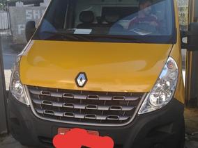 Renault Master 2.3 Grand L2h2 5p 2016
