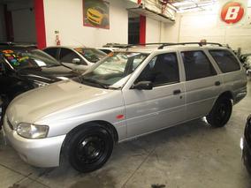 Ford Escort Gl Sw 1999