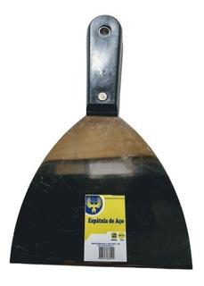 Espátula Fenix Cabo Preto 12 Cm