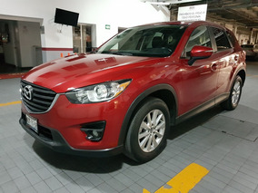 Mazda Cx-5 2.0 L I Sport At 2016