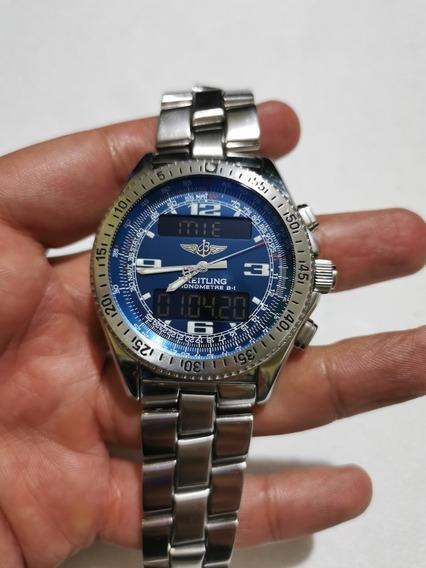 Breitling B-1 Chronometre