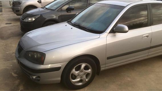 Hyundai Elantra 2.0 Gls Premium At 2005