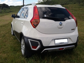 Mg 3 Cross 1.5 Vti