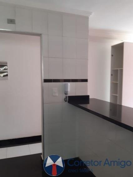 Apartamento 3 Dormitórios Todo Reformado Na Antonieta - Ml147