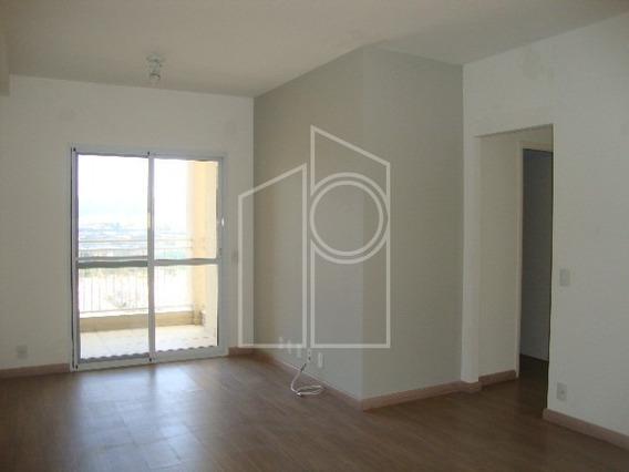 Apartamento Para Locação Em Jundiaí Com 3 Dormitórios (sendo 1 Suite Com Roupeiro - Ap02883 - 2392180