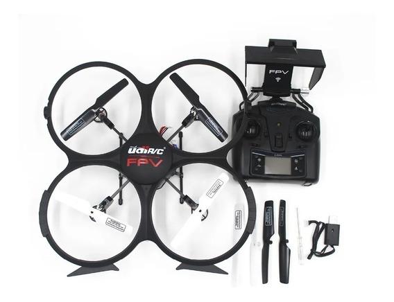 Drone Zangão U818a - Usado