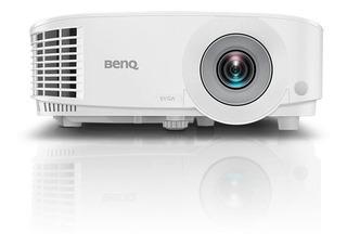 Proyector Benq Ms550 3600 Lumenes Svga Smart Eco Hdmi Cuotas