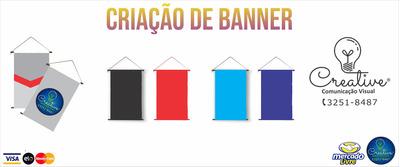 Banner Criativos