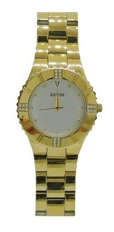 Relógio Guess Feminino - 92160l1gsda2