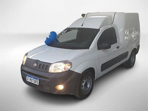 Imagem 1 de 10 de  Fiat Fiorino Hard Working 1.4 Evo 8v Flex