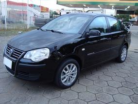 Polo 1.6 Sedan Ano 08/09