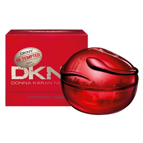 Dkny Be Tempted Eau De Parfum 50ml - Feminino