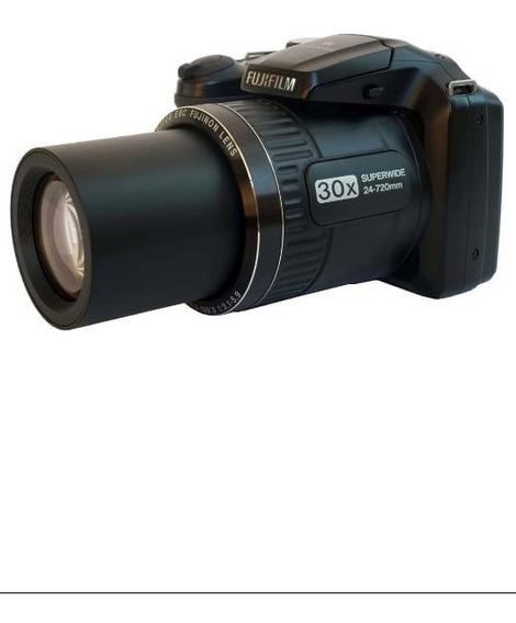 Camera Digital Fujifilm Pinefix S4800