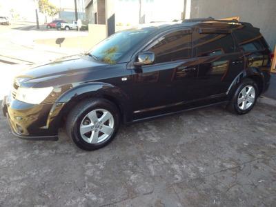 Dodge Journey 3.6 Sxt 5p 2012