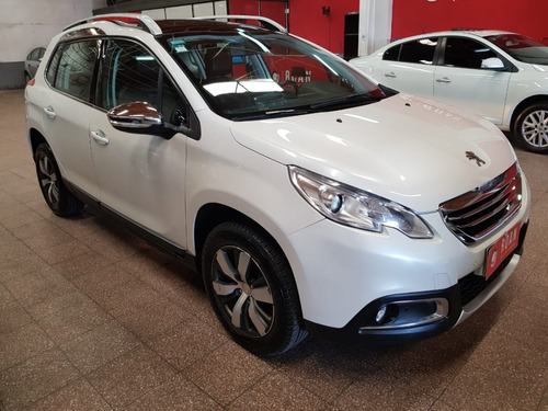 Peugeot 2008 Thp 2016