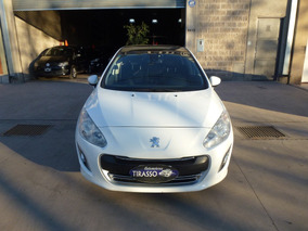 Peugeot 308 1.6 Sport Thp 163cv