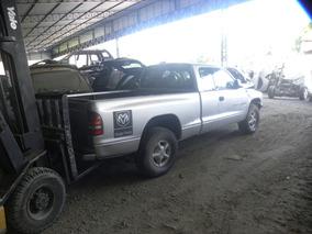 Sucata Dodge Dakota 2000 2.5 Diesel Sport Estendida 2000