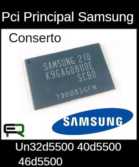 Pci Principal Samsung Un32d5500 40d5500 46d5500 Conserto