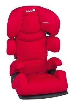 Cadeira Evolu-safe Safety 1st 15 A 36kg Full Red