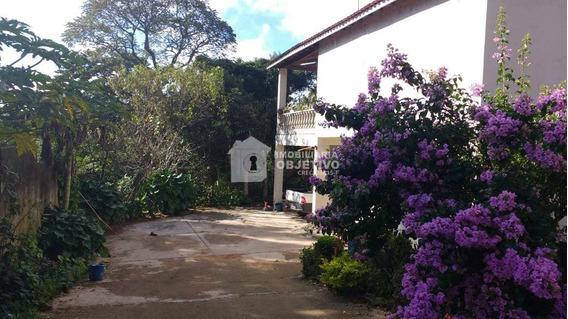 Chácara Com 4 Dorms, Centro (caucaia Do Alto), Cotia - R$ 150 Mil, Cod: 3564 - V3564