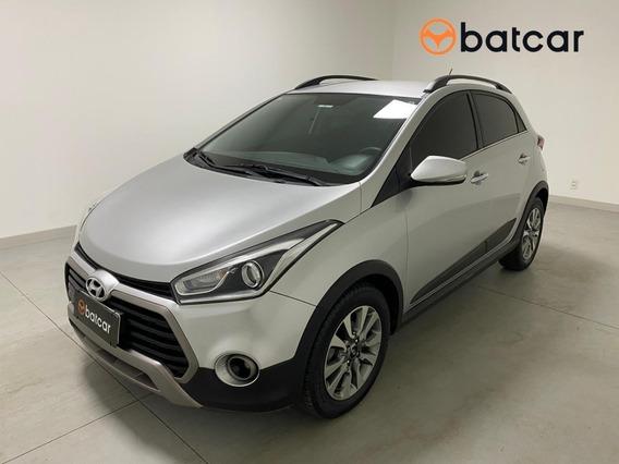 Hb20x Premium Aut