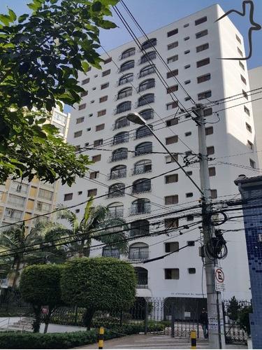 Imagem 1 de 30 de Apartamento - Ap01101 - 68702407