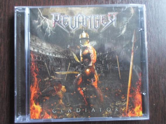 Cd Revanger - Gladiator